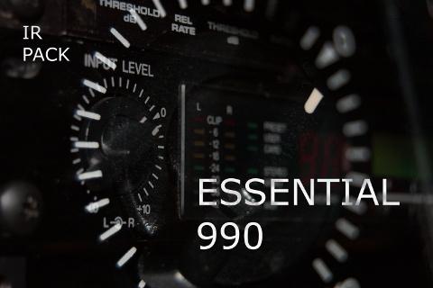 SPX990 Impulse Pack