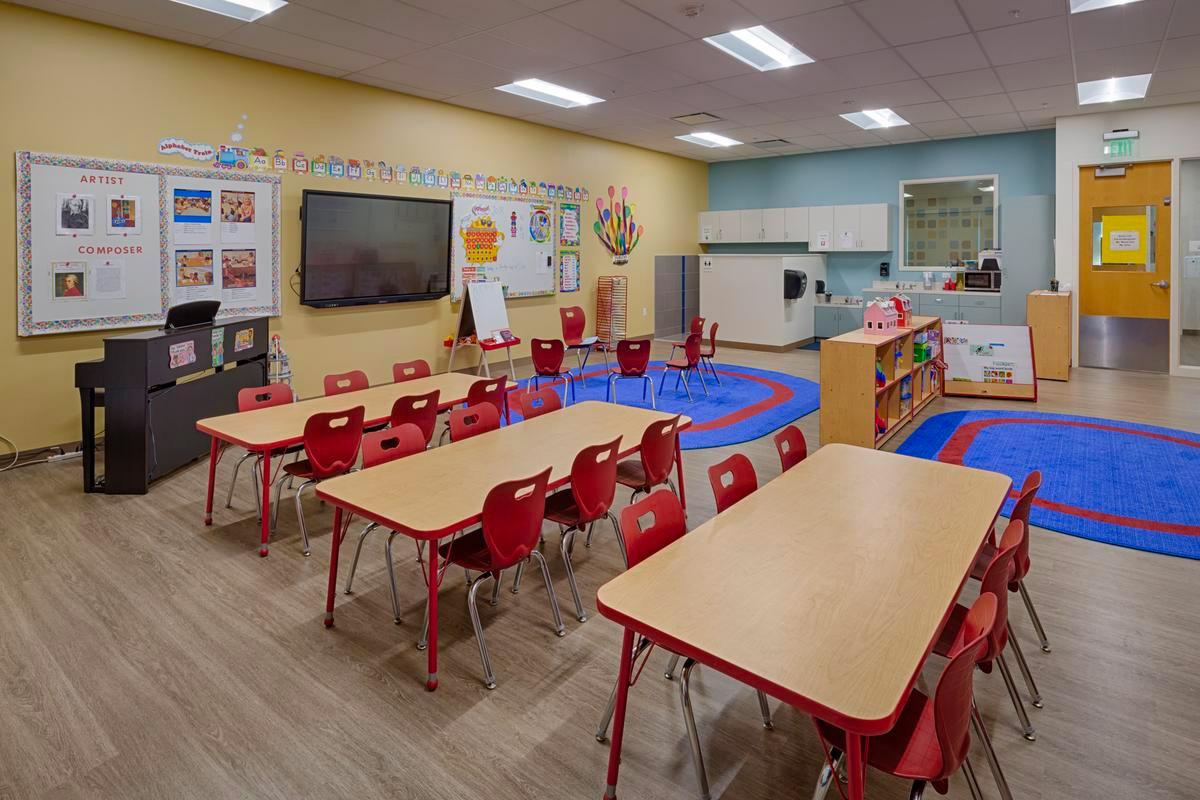 Stratford Charter School
