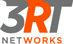 3RT Networks Logo