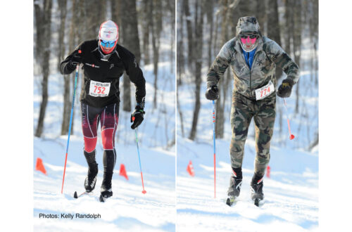 Cold Protection, Part 2: Face and Eye Protection
