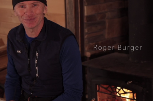 Trail to the Birkie Video Series, Part 4 – Final Installment: Roger
