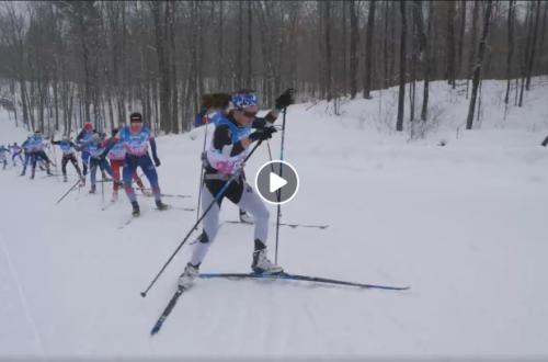 Birkie Video Highlights