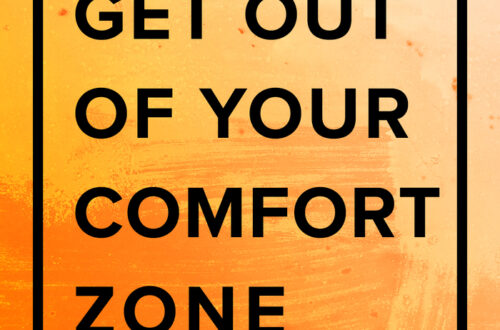 Get Out Of Your Wax Comfort Zone