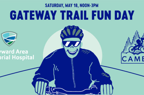 Gateway Trail Fun Day Rides Again