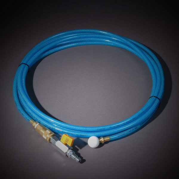 flex jet hose for SaniJet system