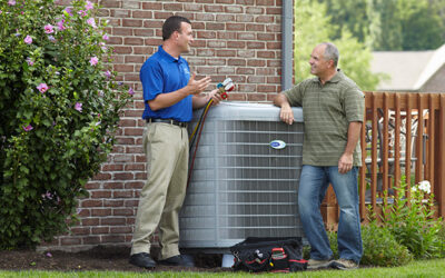 HVAC Business Owners