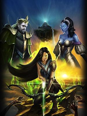 Mythborn V: Genesis