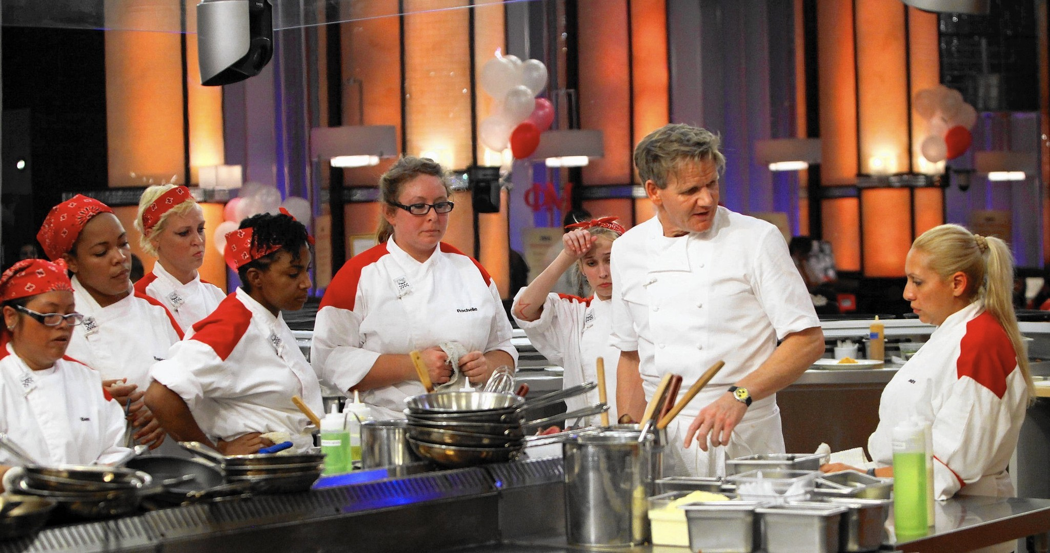 Hell S Kitchen Casting If You Have What It Takes Apply Now