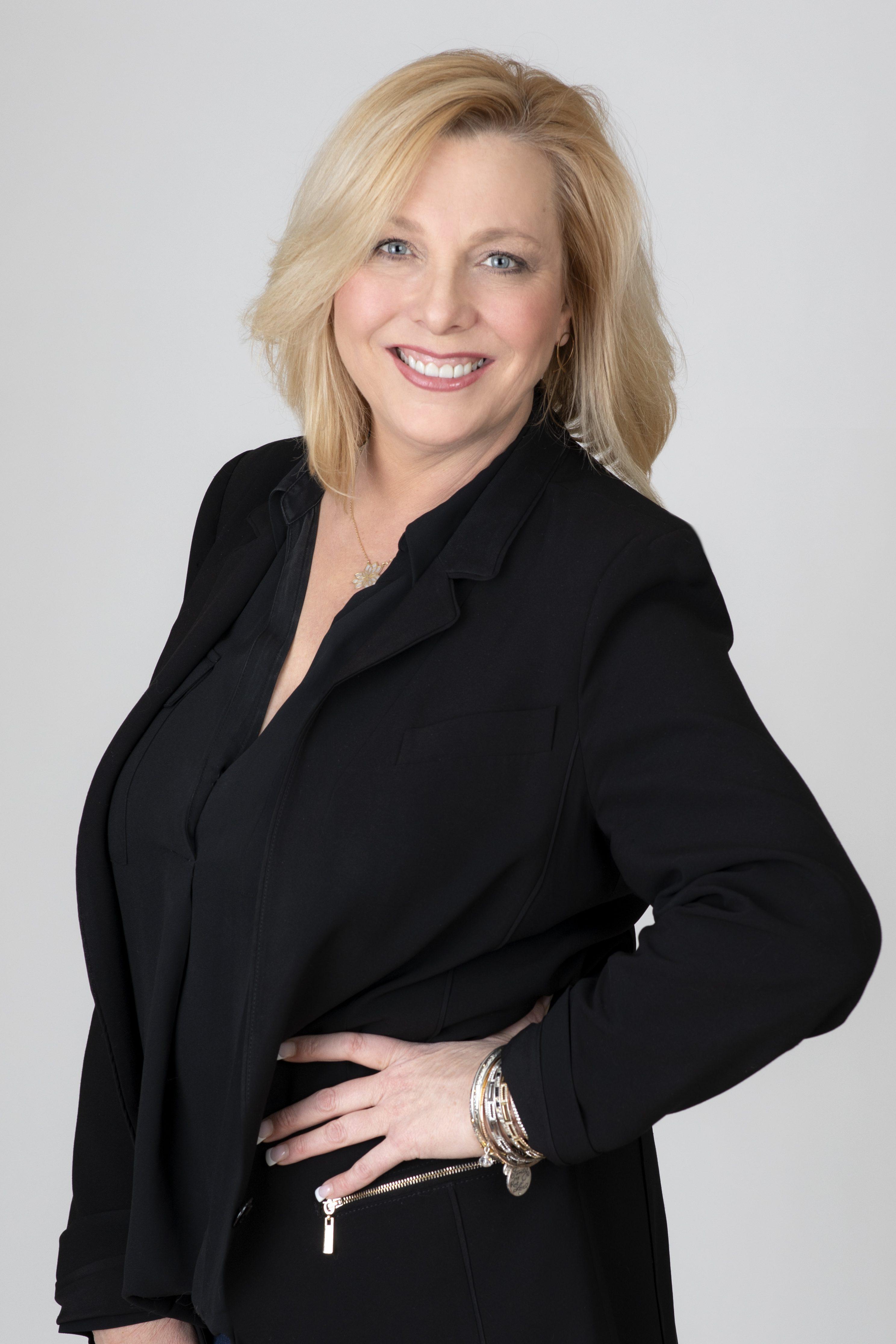Lori Fay, President