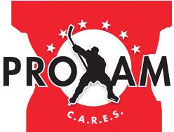 Gordie Howe Cares Pro-AM Logo