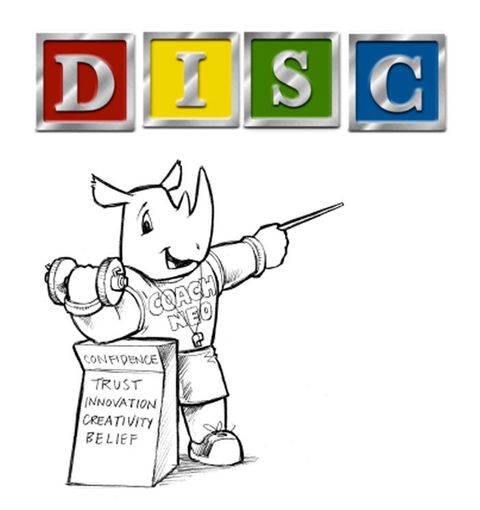 DISC SEMINAR BOOK 2
