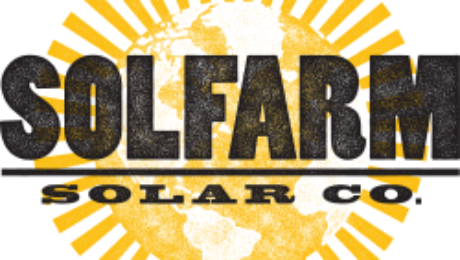 SolFarm Solar Co. Asheville, NC Solar energy installation installer