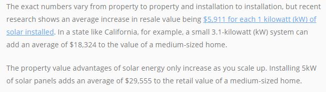 Resale Value