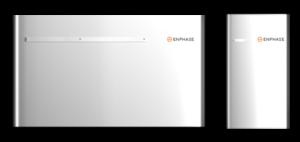 Enphase Ensemble battery system