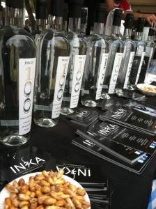 Taste of Brickell Food and Wine Festival 2012