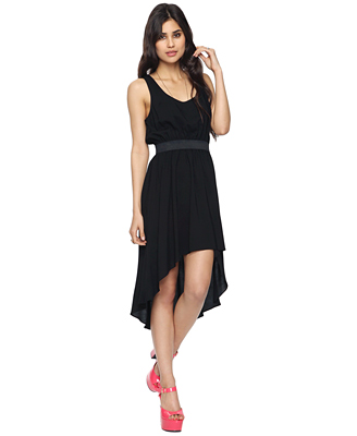 Forever 21 High Low Dress