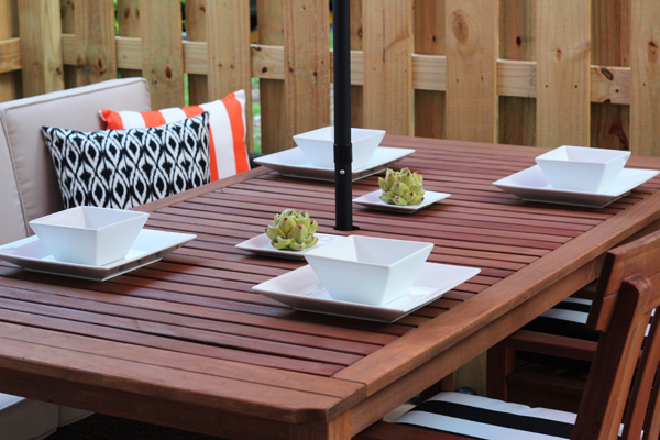 Style at Home: Outdoor Living