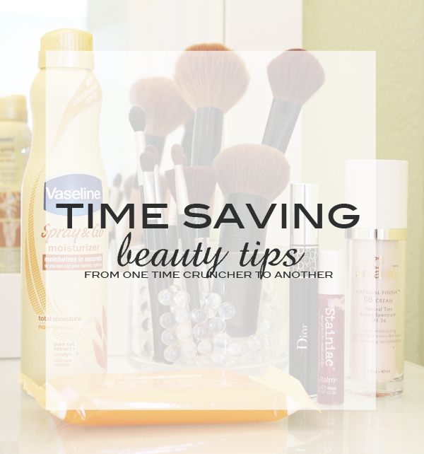 Time saving beauty tips | COLOR by K