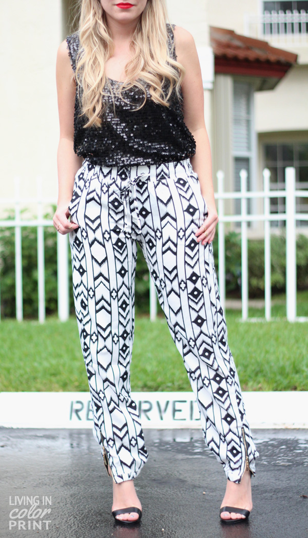 Party Pants + Urban Philosophy Giveaway