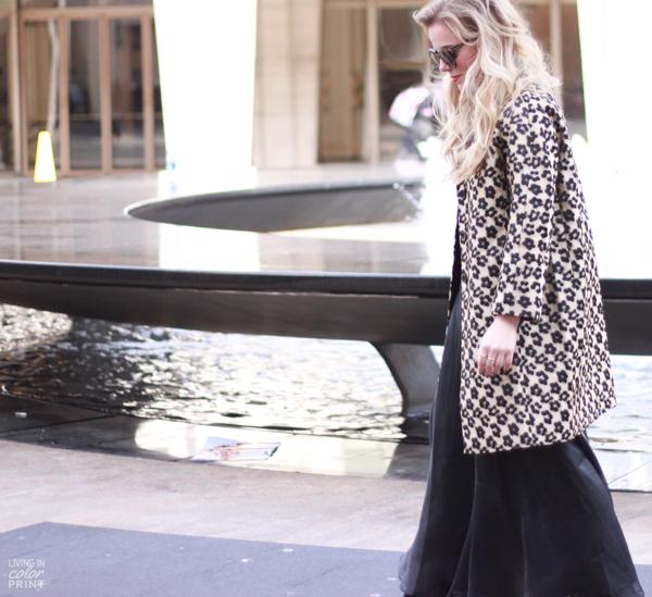 NYFW | Full Skirt