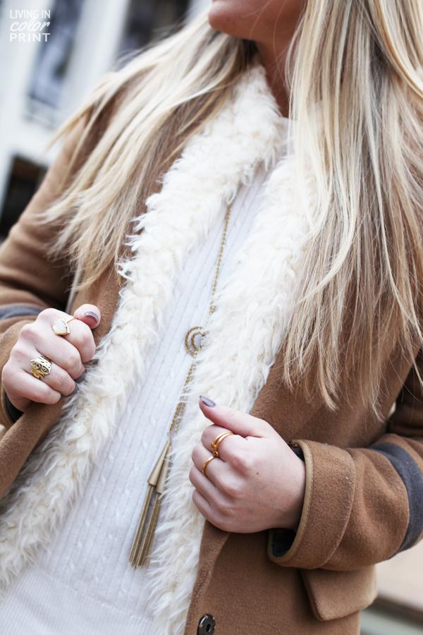 NYFW | Winter Whites
