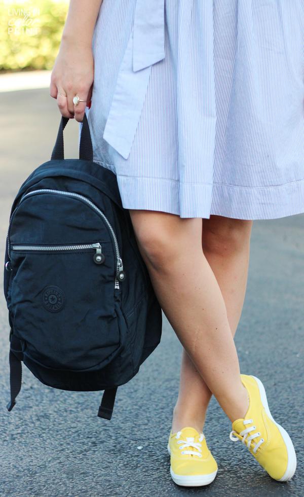 Backpack Days