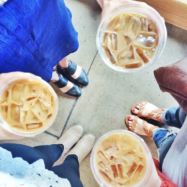 Stumptown Coffee LA