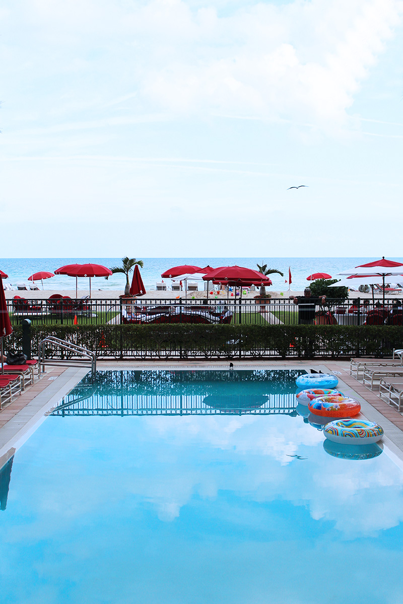 Acqualina Resort + Spa | Miami, FL