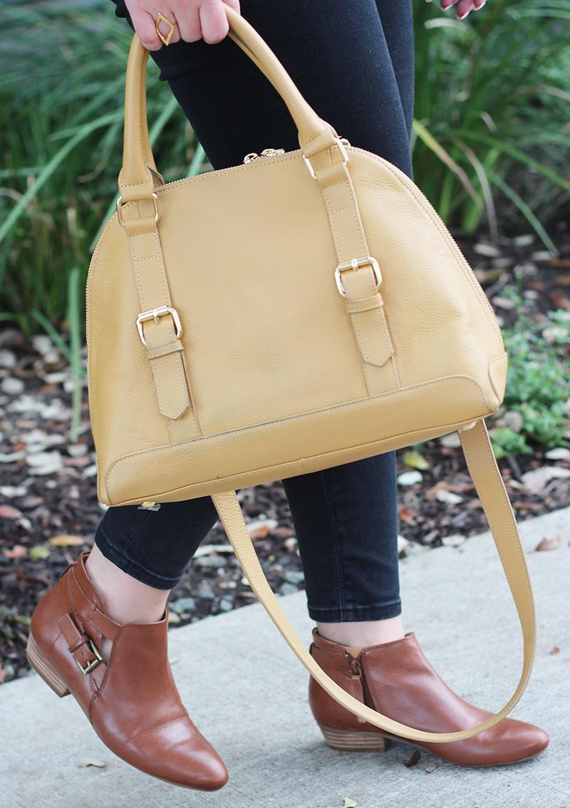 brown-nine-west-ankle-booties