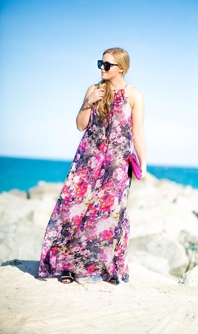 maggy-london-floral-maxi-dress