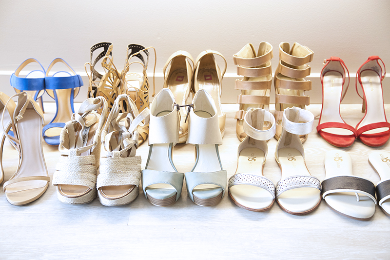 rows-of-shoes