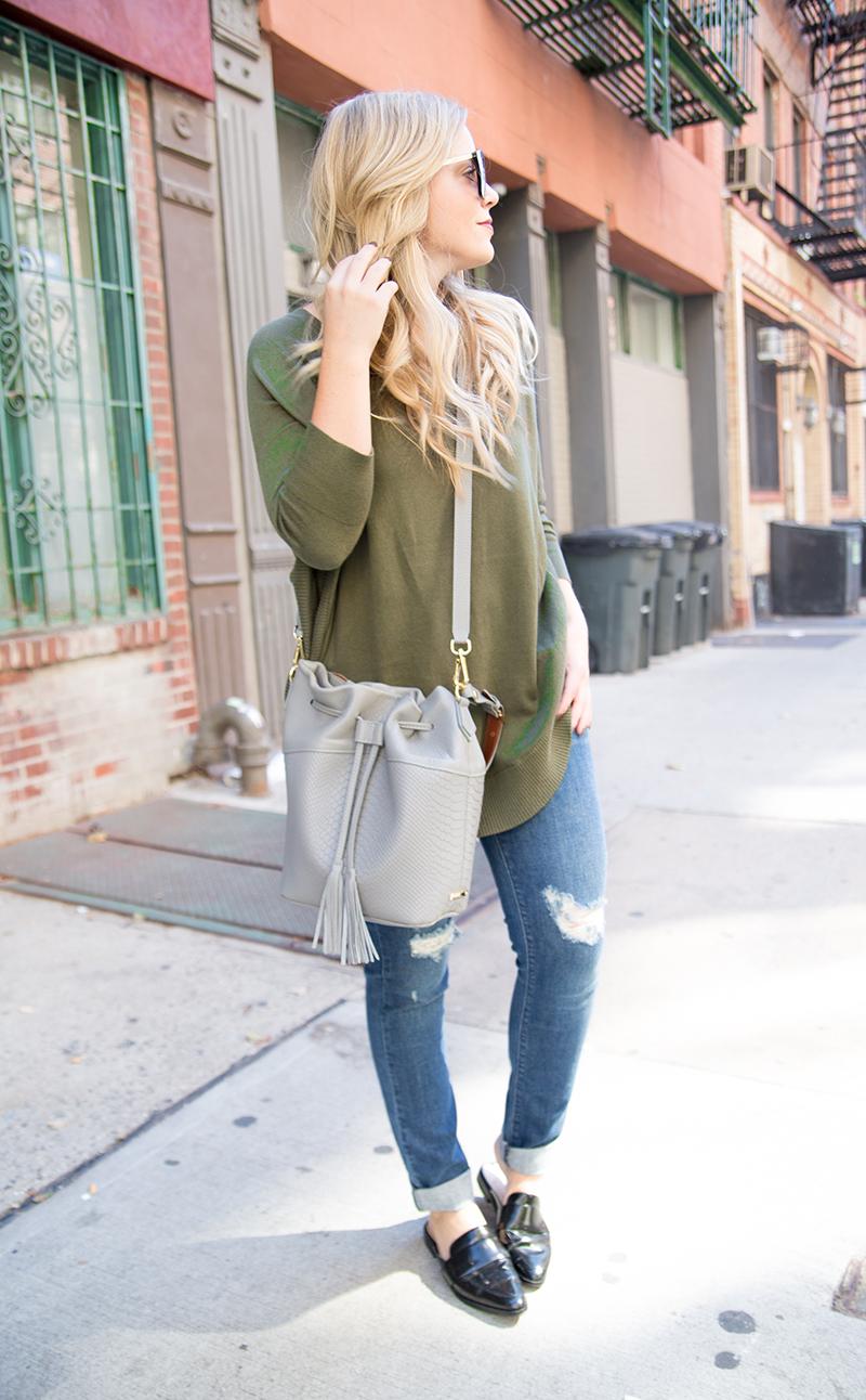 Green Sweater2