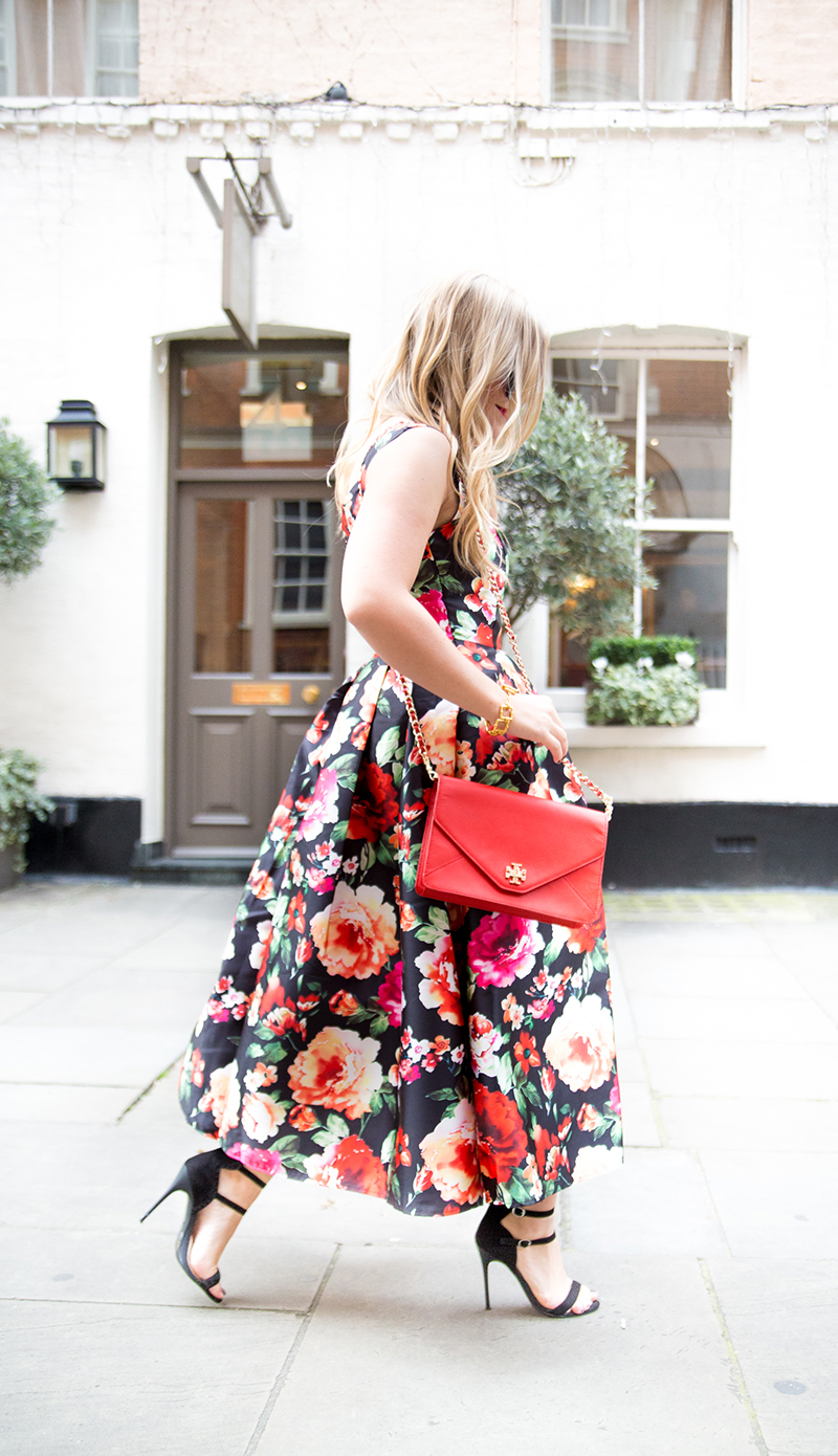 Red Floral3
