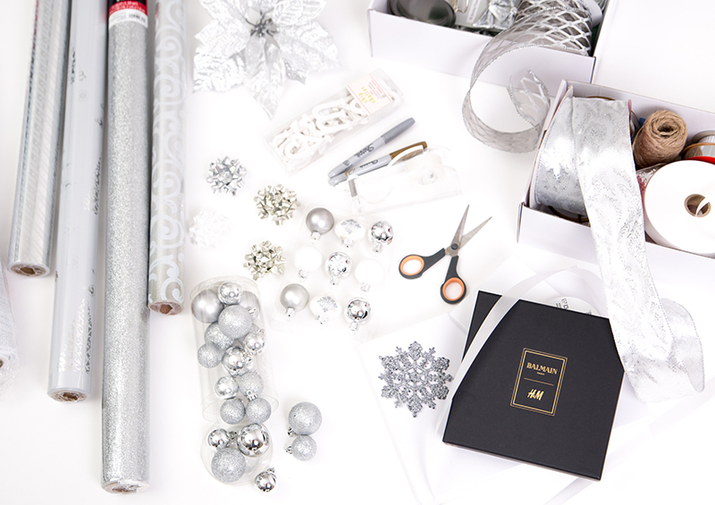 5 Ways to Embellish Christmas Gifts