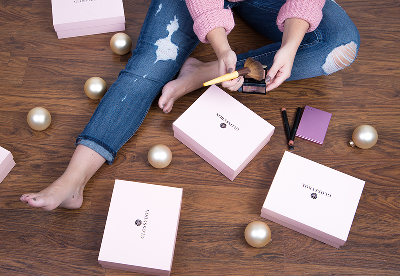 glossybox giveaway