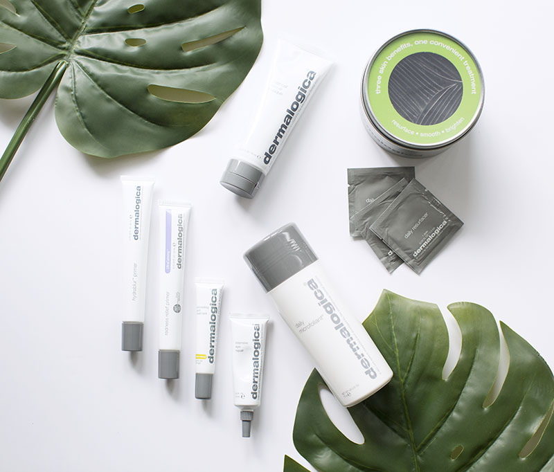 Dermalogica Product Review | Living In Color Print