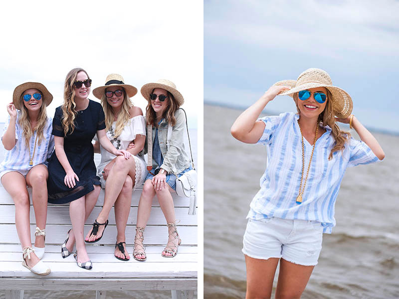 Girls Trip to Outer Banks, NC, #BloggersDoOBX