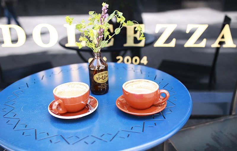 DC_Coffee Shop