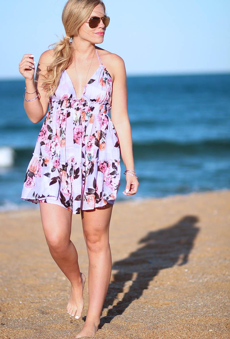 Beach Frock10