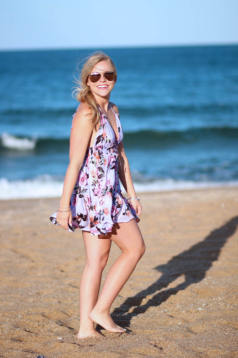 Beach Frock8