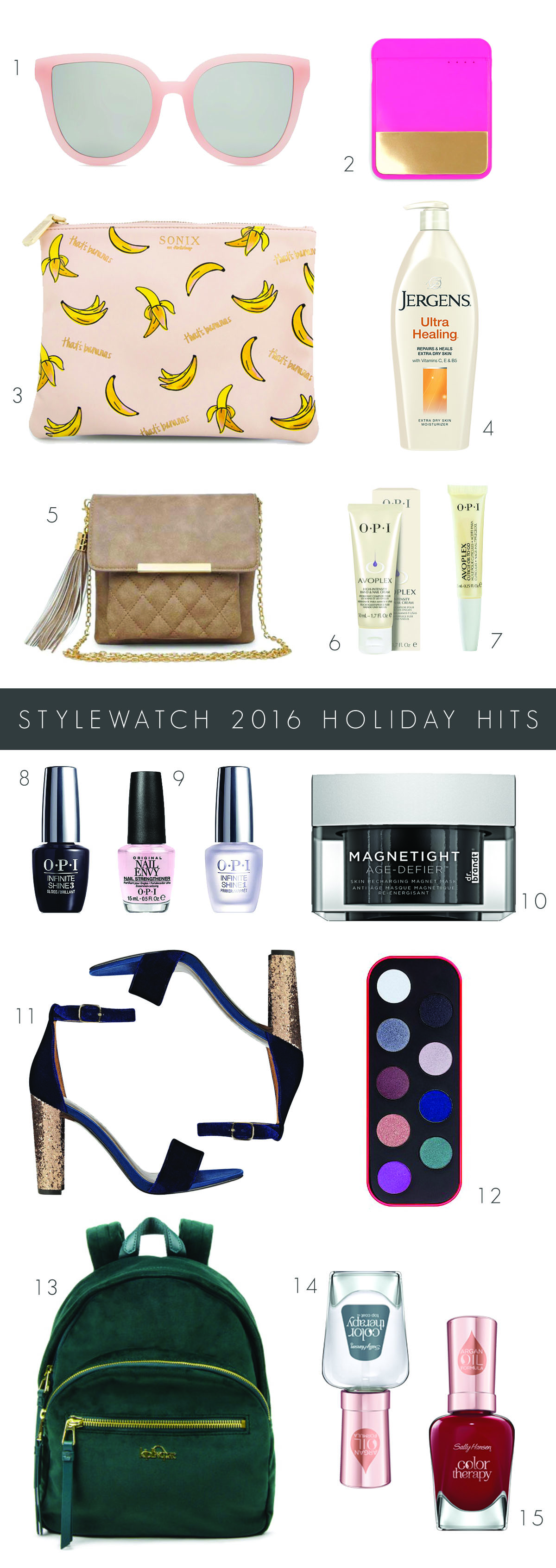 Stylewatch Holiday Hits