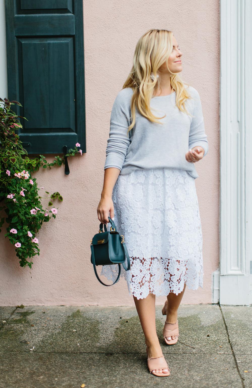 Fall Fashion Transitions