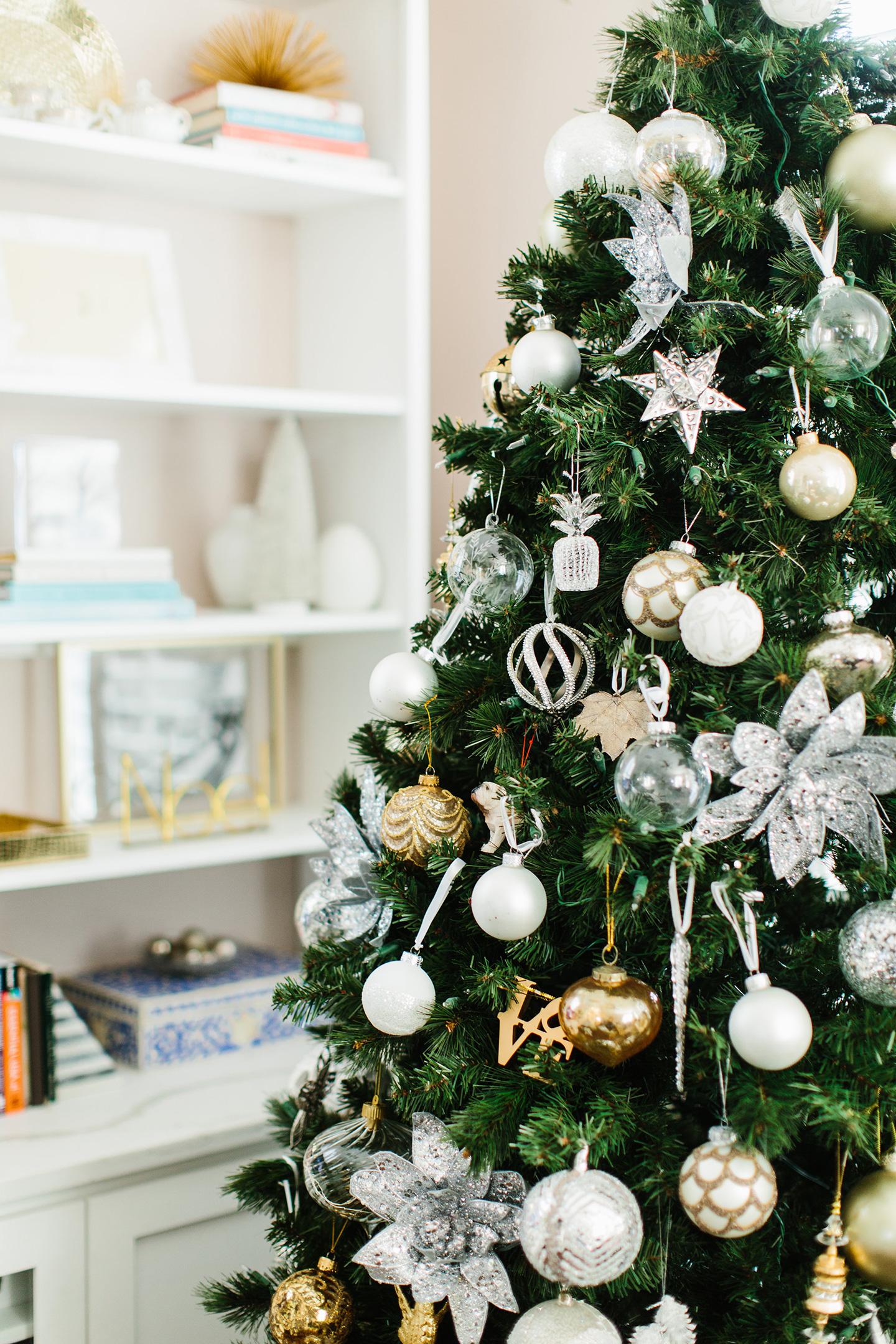 Deck the Halls | Christmas 2017 Charleston Decor