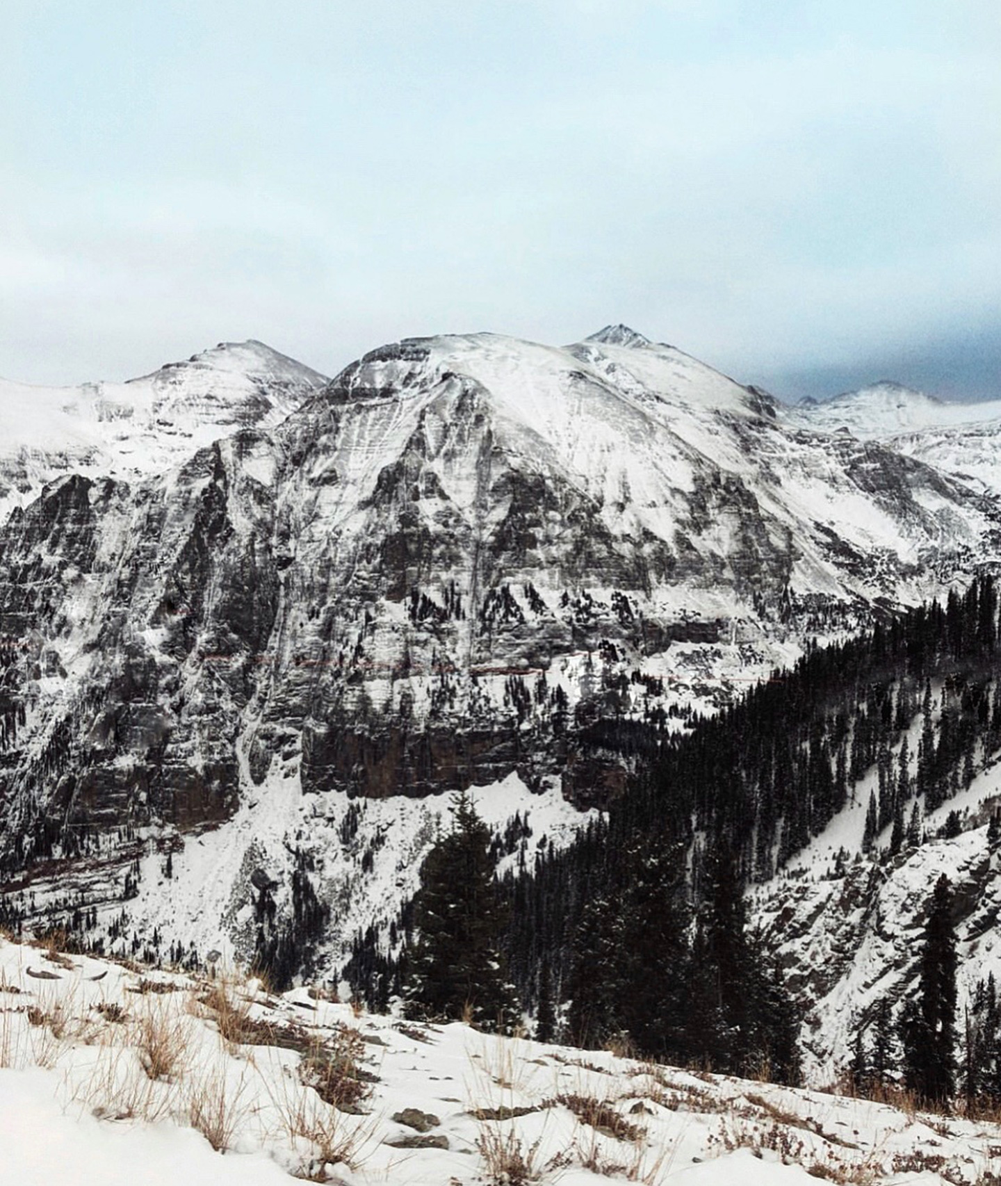 First Time Visitors Review of Telluride, Colorado