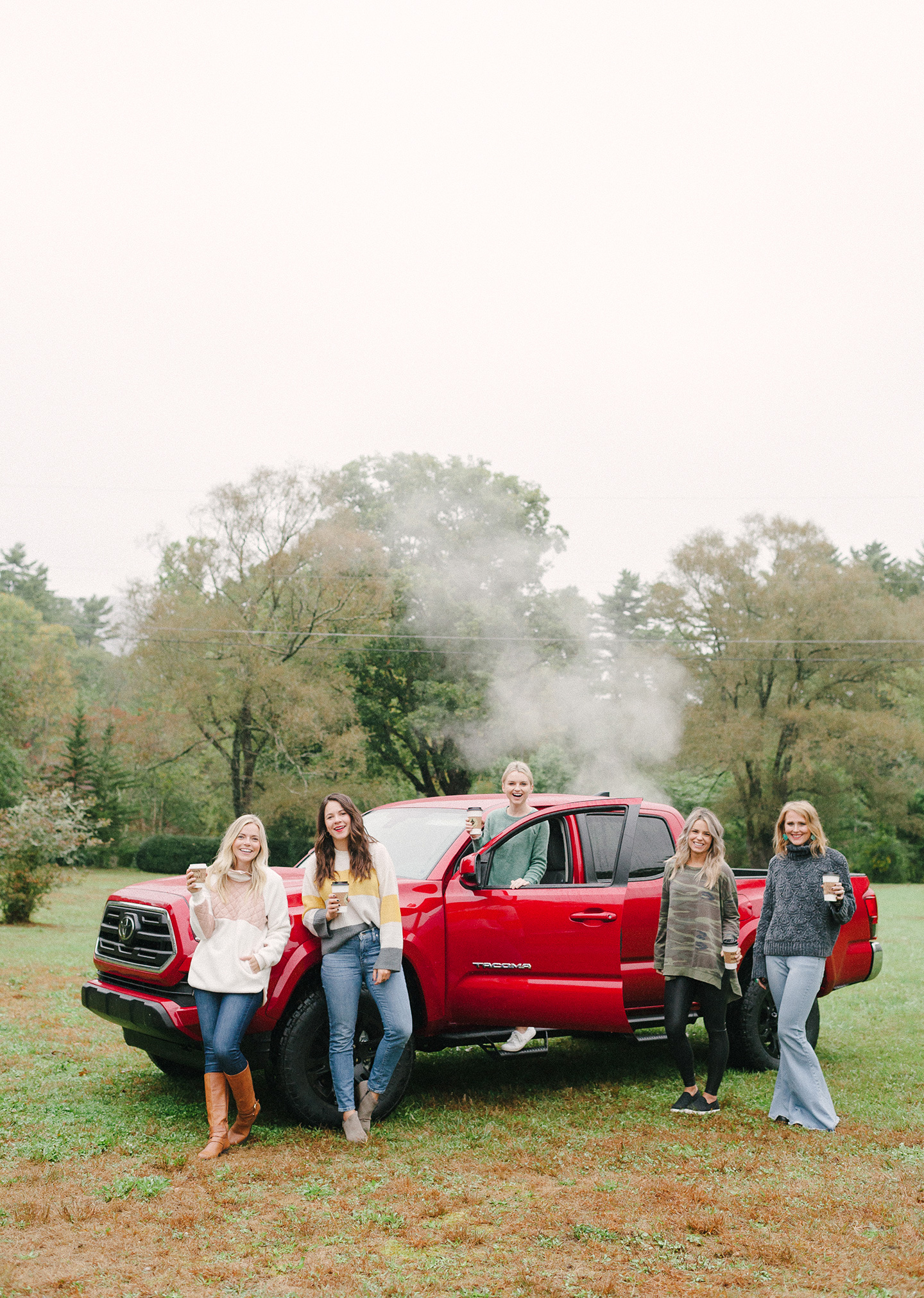 A Weekend in Cashiers North Carolina | COLOR by K