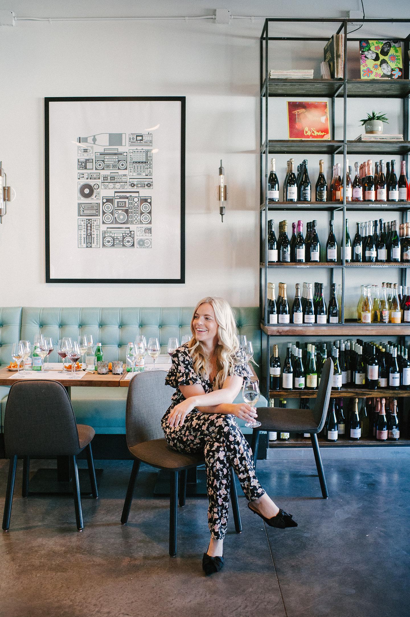 Graft Wine Bar Charleston