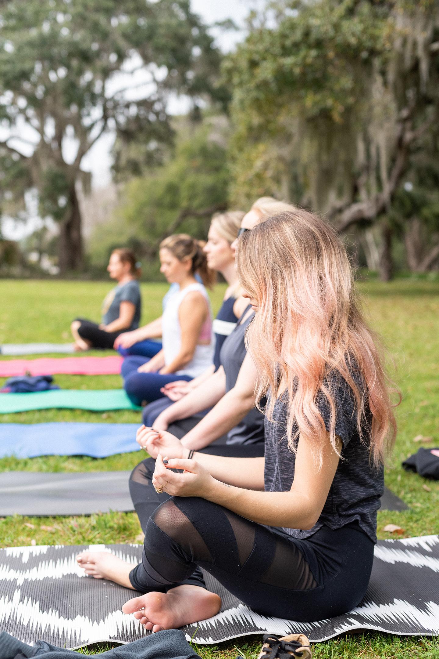 Kate Moon Yoga