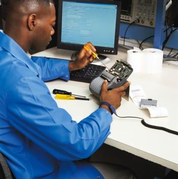 TPI's Professional Label Printer Repair Service