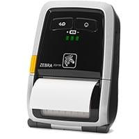ZQ110 Mobile Receipt Printer
