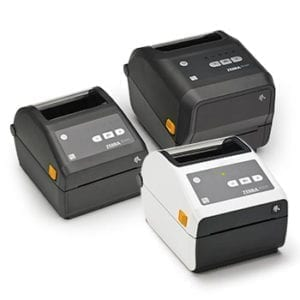 Zebra ZD420 Desktop Printer